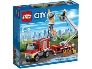 60111 Strażacki Wóz Techniczny Cena 165 Zł Sklep Internetowy Z